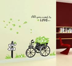 Small Picture Kids Room Interior Wall Decoration with Kid Wall Decals for