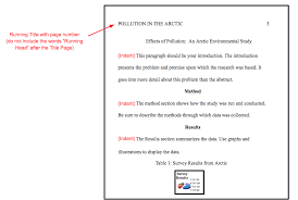 sample apa format title page how to cite anything in apa format easybib