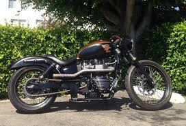 customizing a triumph speedmaster how hard could it be rideapart