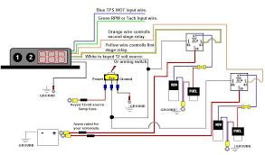nitrous wiring diagram for actvivinh secstage wiring diagram 2 stage nitrous wiring diagram nilza net