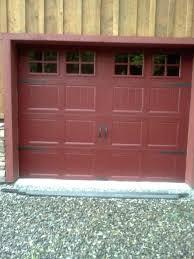 metal garage door paint best paint for metal garage door best painted garage doors ideas on metal garage door paint