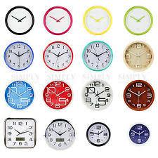 Small Picture Standard Wall Decorative Clocks eBay
