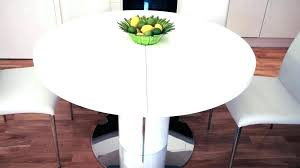 round extending dining table round extendable dining table expandable round dining table round white dining table