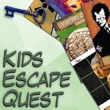 printable escape rooms diy escape room
