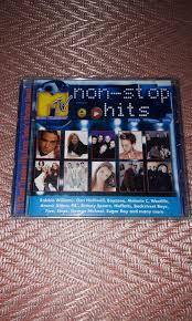 Mtv Charts 2000 Various Artists Mtv Non Stop Hits 2000 Gold Cd Music