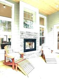 two sided gas fireplace ble fireplaces indoor outdoor inviting for problems log inserts double tv stand