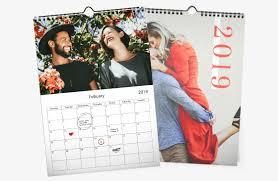 Phot Calendar Wall Calendars
