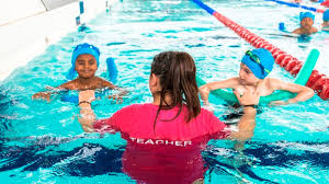 Swim England Level 2 Swimming Teacher Qualification | Book your ...