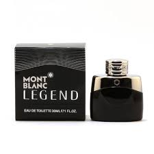 <b>MONT BLANC LEGEND MEN</b> EDT SPRAY 30mL | Walmart Canada