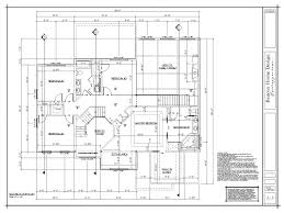 Modern Home Designs Floor Plans Custom House Plans Contemporary Custom House Plans