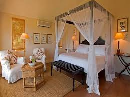 Best Canopy Curtains 15 Amazing Canopy Bed Curtains Design Ideas Rilane