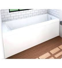 alcove bathtub design ideas soaking tub cast iron tile alcove bathtub installation