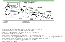 wiring diagram for ford explorer 2005 radio the wiring diagram wiring diagram