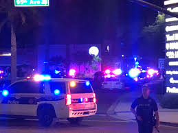 people injured in Arizona mall shooting