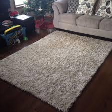 area rugs at costco best of flooring white costco rug on dark pergo flooring with cube