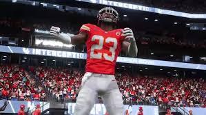 amp; Roster Chiefs Kansas - Madden 19 Playbooks City Chart Realsport Player Depth Ratings