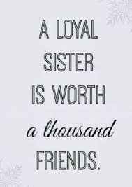 Meaningful Sister Quotes Adorable 48 Beautiful Cute Heart Touching Sister In Law Quotes