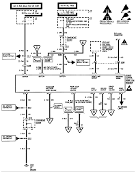 gmc savana radio wiring diagram images gmc acadia drl wiring gmc savana van wiring diagram further 2007 denali