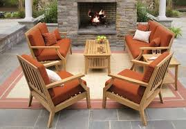 Outdoor Wooden Furniture Top Five Pieces Re mendation