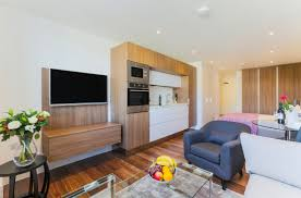 Q Swiss Cottage Apartments