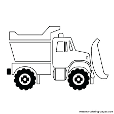 construction truck coloring pages construction truck coloring pages construction site coloring pages images for kids free
