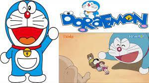 Doraemon Tập 2 Đổi Mẹ Cho Nhau, Hoạt Hình Tiếng Việt - repacted