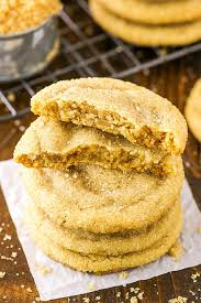 easy chewy brown sugar cookies recipe