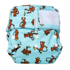 Shu Yins Sanctuary Shern On Cloth Diapers Part 1 Review