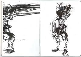 The Sketchbook Project Artist Illustrator Designer