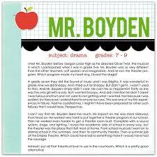 Write Click Scrapbook Teacher Appreciation