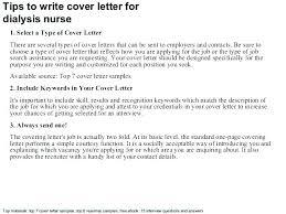 Nursing Job Cover Letter Example Nursing Job Cover Letter Samples