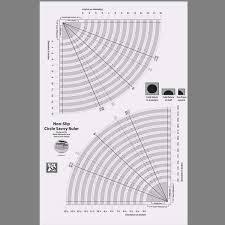Creative Grids Circle Savvy 11-3/4in x 18-1/2in CGRSAV1 ... & Creative Grids Circle Savvy 11-3/4in x 18-1/2in CGRSAV1 Adamdwight.com