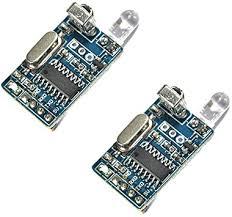 Comimark 2Pcs 5V IR Infrared Remote Decoder ... - Amazon.com