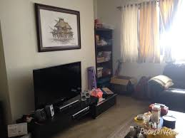 3 Bedroom Condominium For Rent In Makati City