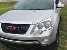 gmc acadia 2008 silver. Perfect Gmc With Gmc Acadia 2008 Silver 0