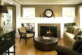 traditional living room ideas with fireplace and tv. Traditional Living Room With Tv Design Natural Stone Fireplace Ideas And V