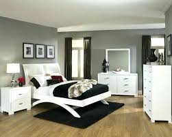 Bed Furniture Sets Queen Bedroom Furniture Sets Modern Leather Queen Size  Double Bed Frame