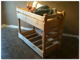 your bed within 30 days of receiving it we will make every effort to send you whatever replacement parts are necessary for restoring your bed to a safe children bunk beds safety