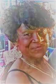 Obituary for Patricia Brewer   Scott's Chapel Hill Mortuary
