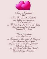 Good Invite For Wedding Reception Wording For Wedding Invitation 76