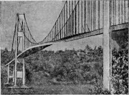 Висячие мосты Реферат Разрушение Такомского моста