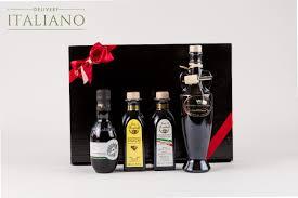 premium italian oil vinegar gift box 74 99
