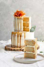 Easy Vegan Vanilla Cake The Curious Chickpea