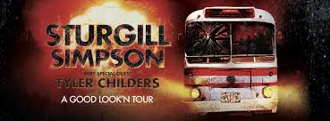 CANCELLED: <b>Sturgill Simpson: A</b> Good Look'n Tour w/ Special ...