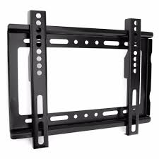 universal tv wall mount bracket for most 14 32 inch hdtv flat panel tv tv wall mount bracket wall mount bracket wall mounted tv brackets with