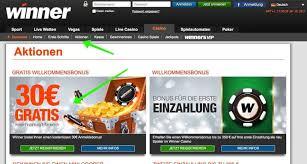 casino bonus ohne einzahlung deutsch