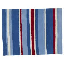 black and white striped runner rug blue striped runner rug home design ideas for red and