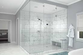 Total Sense steam bath