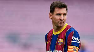 Messi: Seit Mitternacht ist der Fußballstar offiziell arbeitslos |