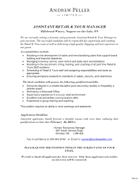 Manager Job Description Resume Store Manager Resume Free Download Store Manager Job Description 20